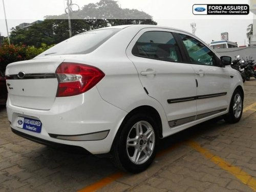 Used Ford Aspire 2018 MT for sale in Chennai