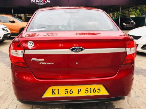 Used 2016 Ford Aspire MT for sale in Kozhikode