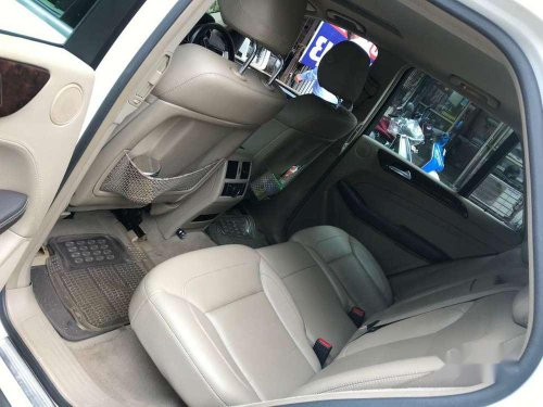 Mercedes-Benz M-Class 350 CDI, 2014, AT for sale in Mumbai