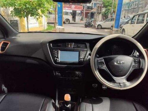 Hyundai i20 Active 1.4 SX 2018 MT in Hyderabad