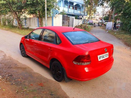 Used 2011 Volkswagen Vento MT for sale in Hyderabad -5