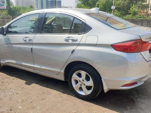 Honda City V Manual, 2015, MT for sale in Mumbai