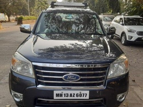 Used Ford Endeavour 2012 AT for sale in Mumbai