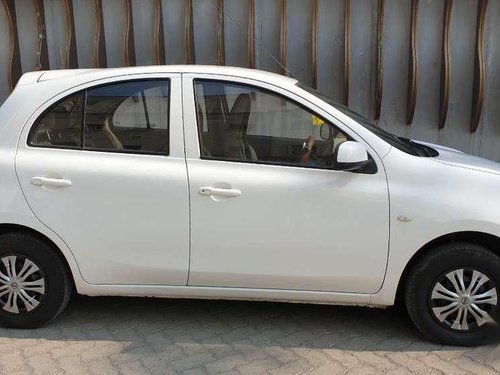 Used 2014 Nissan Micra MT for sale in Mumbai