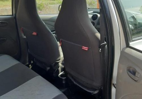 Used Toyota Platinum Etios 2011 MT for sale in Pune