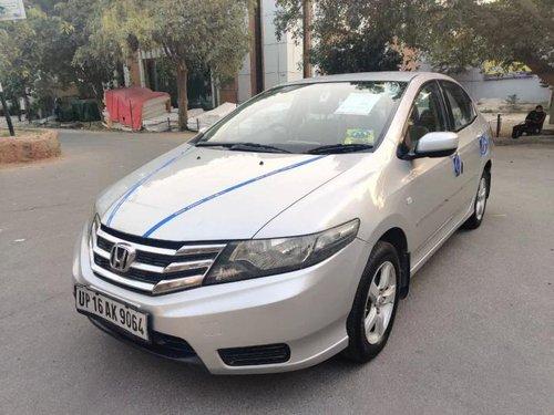 Used 2012 Honda City MT for sale in Noida