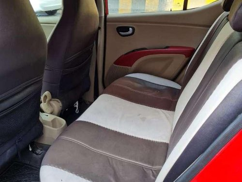 Used Hyundai i10 Sportz 1.2 2009 MT in Mumbai