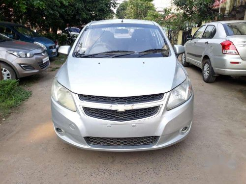Used 2013 Chevrolet Sail MT for sale in Chandrapur