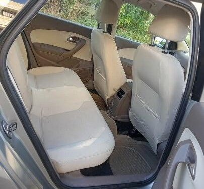 Used Skoda Rapid 2012 MT for sale in Indore
