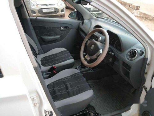 Used Maruti Suzuki Alto 800 2012 MT for sale in Ahmedabad