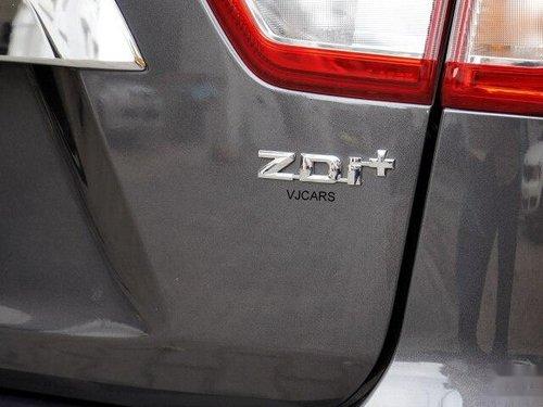 Used 2018 Maruti Suzuki Vitara Brezza MT for sale in Chennai