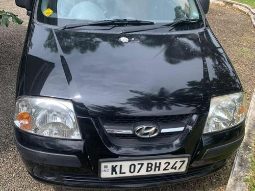 Used Hyundai Santro Xing GL 2008 MT for sale in Kottayam-6