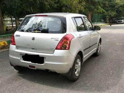 Used Maruti Suzuki Swift VDI 2009 MT for sale in Nagar