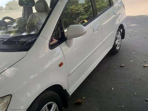 Used Honda City CNG 2005 MT for sale in Ahmedabad
