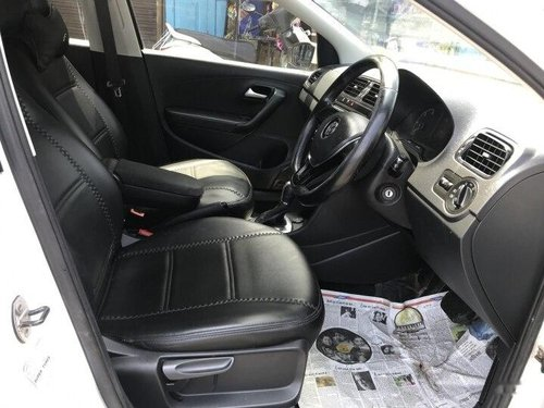 Used Volkswagen Vento 2017 AT for sale in Pune