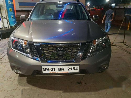 Used 2013 Nissan Terrano MT for sale in Mumbai