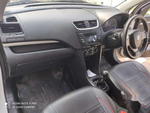 Maruti Suzuki Swift VDi ABS, 2016 MT for sale in Kollam