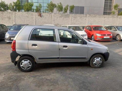 Used Maruti Suzuki Alto 2011 MT for sale in Ahmedabad