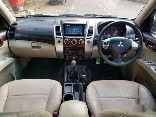 Used Mitsubishi Pajero Sport 2012 MT in Mumbai