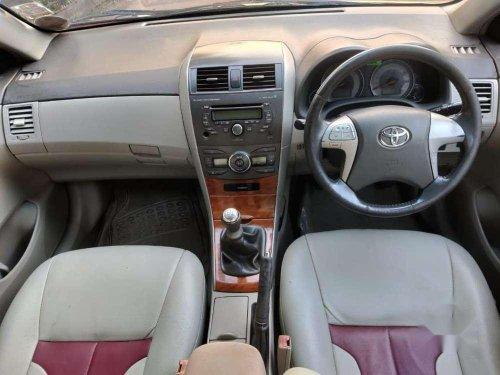 Toyota Corolla Altis 1.8 J, 2010, MT for sale in Mumbai