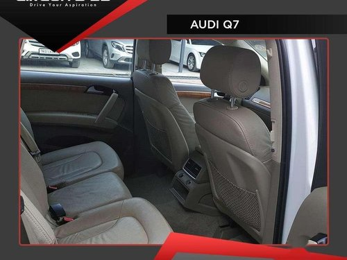 Used Audi Q7 2015 AT for sale in Coimbatore