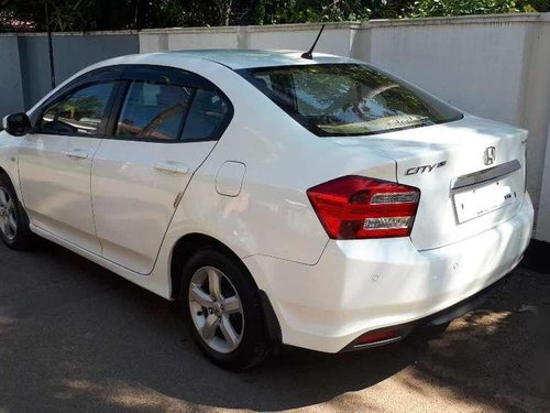 Used 2012 Honda City AT for sale in Thrissur