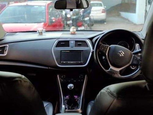 Used 2018 Maruti Suzuki S Cross MT for sale in Hyderabad
