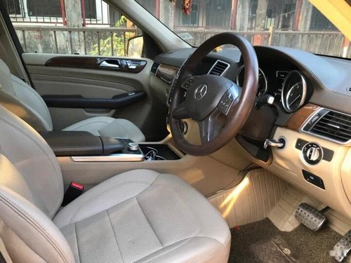 Mercedes Benz M Class ML 350 CDI 2013 AT for sale in Mumbai