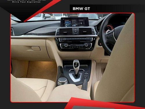 BMW 3 Series GT 320d Luxury Line, 2019, AT in Coimbatore