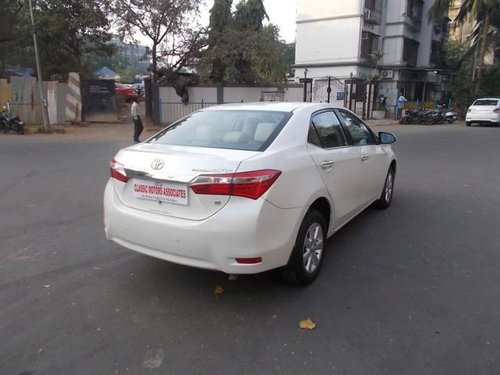 Used 2015 Toyota Corolla Altis G AT for sale in Mumbai -8