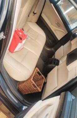 Used 2012 BMW 5 Series AT for sale in Hyderabad