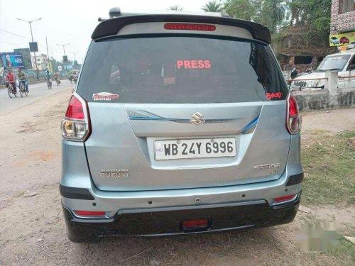 Used Maruti Suzuki Ertiga Vxi, 2014 MT for sale in Kolkata