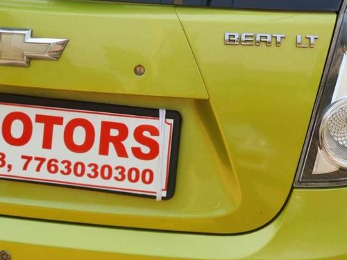Used Chevrolet Beat 2013 MT for sale in Patna