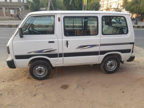 Used Maruti Suzuki Eeco 2018 MT for sale in Ajmer