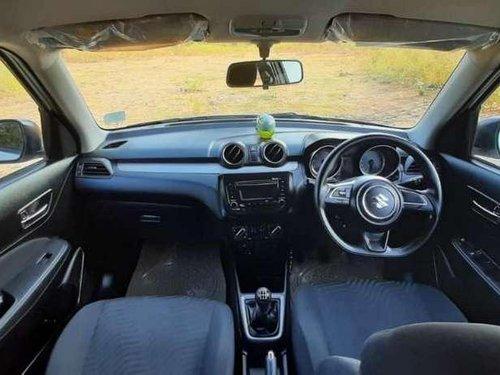 Used Maruti Suzuki Swift VXI 2018 MT in Ahmedabad