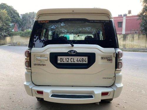 Mahindra Scorpio 1.99 S6 Plus 2017 MT for sale in New Delhi