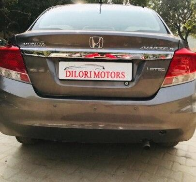 Used Honda Amaze E i-Dtech 2013 MT for sale in New Delhi