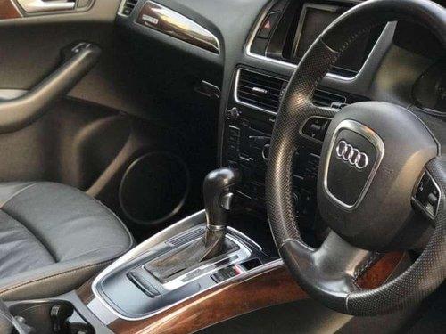 Audi Q5 3.0 TDI quattro, 2010 AT for sale in Jalandhar