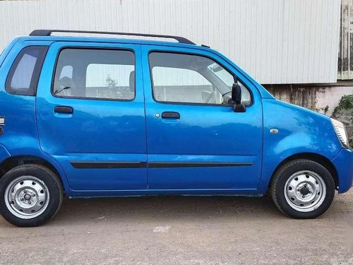 Used 2009 Maruti Suzuki Wagon R MT for sale in Satara