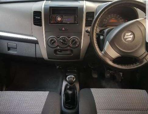 Used Maruti Suzuki Wagon R 2011 MT in Ludhiana