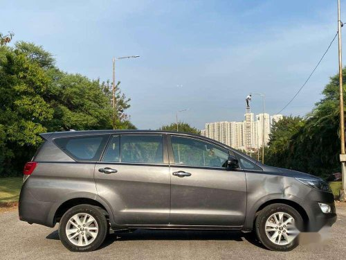 Used Toyota Innova Crysta 2018 MT for sale in Hyderabad -7