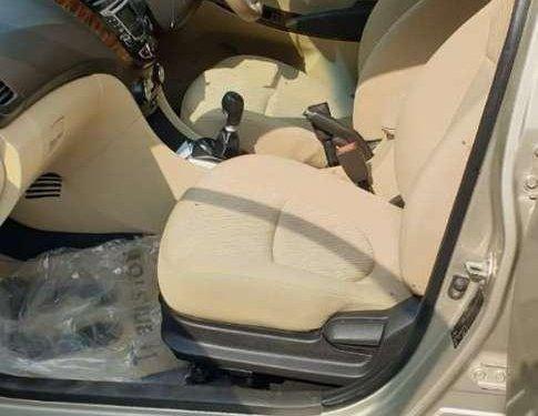 Used 2011 Hyundai Verna MT for sale in Ghaziabad