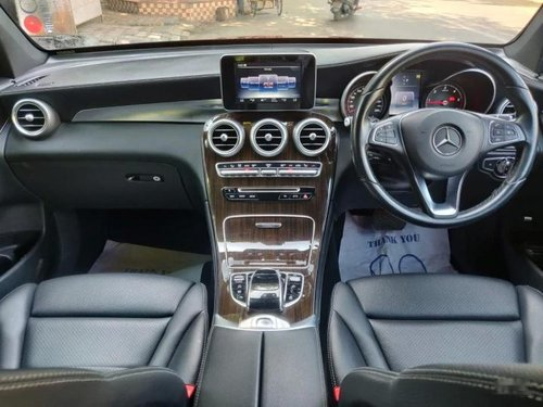 Used 2016 Mercedes Benz GLC AT for sale in Ahmedabad