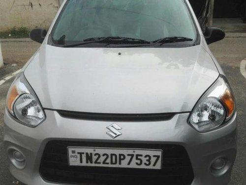 Used Maruti Suzuki Alto 800 LXI 2019 MT for sale in Chennai