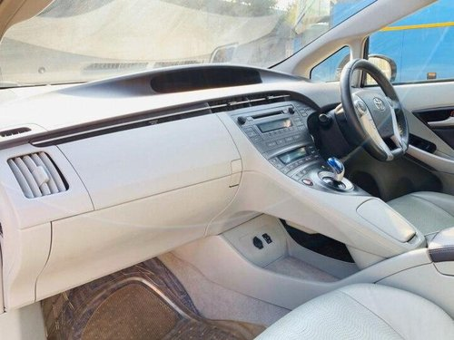 Used 2012 Toyota Prius AT for sale in New Delhi