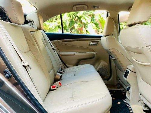Used Maruti Suzuki Ciaz Alpha, 2018 AT for sale in Udupi