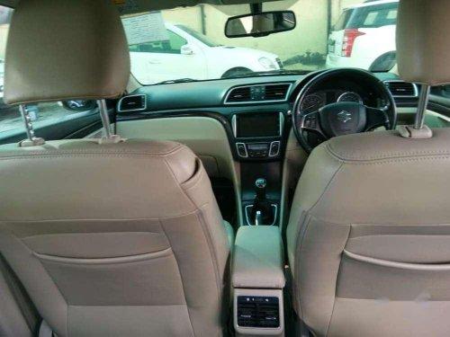Used Maruti Suzuki Ciaz Alpha 2015 MT for sale in Gurgaon