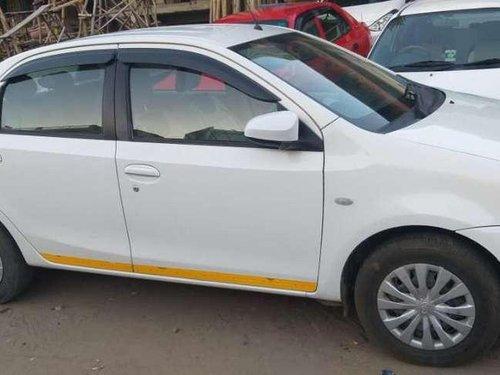 Used 2019 Toyota Etios MT for sale in Jaipur