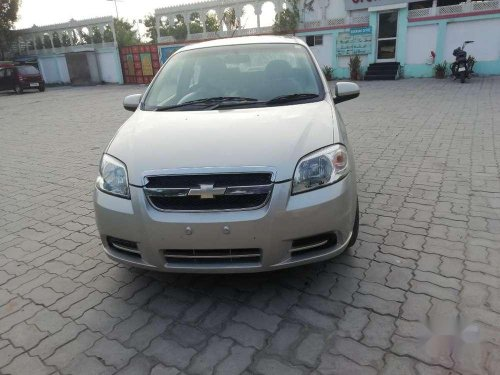 Used 2006 Chevrolet Aveo MT for sale in Udaipur