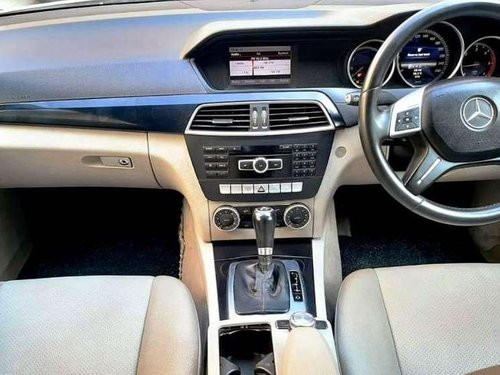 Used Mercedes Benz C-Class 220 2013 AT for sale in Gurgaon -7